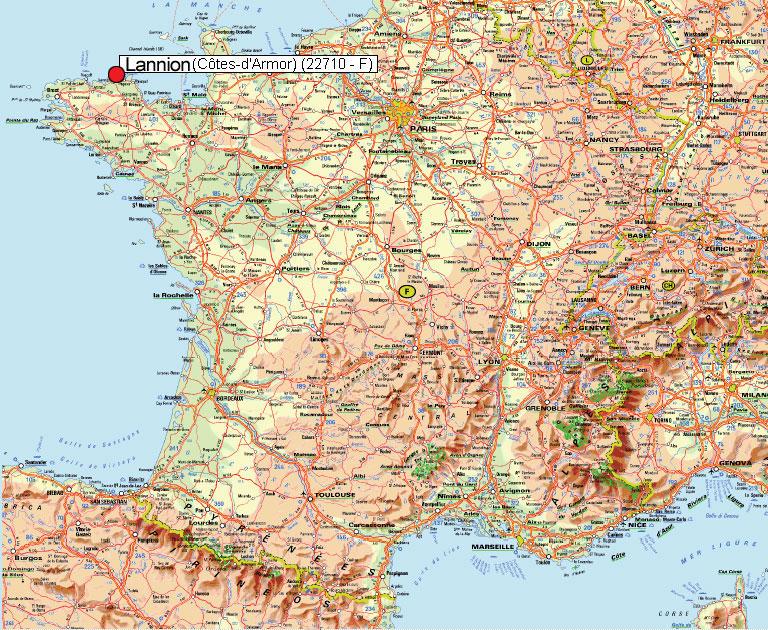 carte de france mappy Mappy Carte D Espagne   My blog